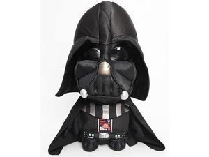 Star Wars Talking Plush 15 Inch Darth Vader