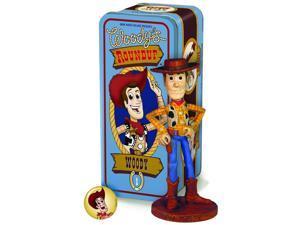 Dark Horse Deluxe Toy Story: Woody's Roundup #1: Woody