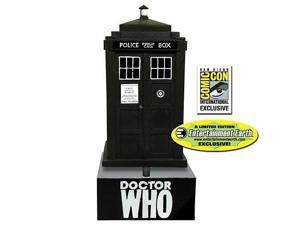 Doctor Who Original Tardis Bobblehead 12007 - SDCC Exclusive