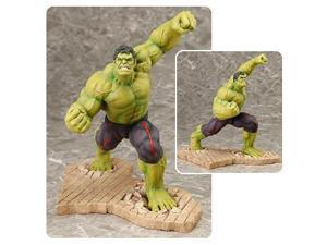 Marvel Avengers Age of Ultron Hulk ArtFX+ Statue