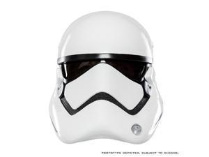 Star Wars Episode VII The Force Awakens First Order Stormtrooper Helmet