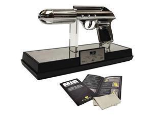 Men In Black Standard Issue Sidearm 1:1 Elite Edition Prop Replica