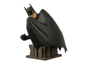 SDCC 2016 Exclusive Batman Animated Series Logo Bust