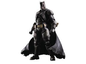 Square Enix Batman v Superman: Dawn of Justice: Play Arts Kai Armored Batman Action Figure