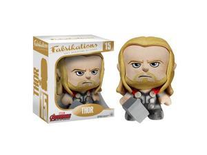 Avengers Age of Ultron Thor Fabrikations Plush