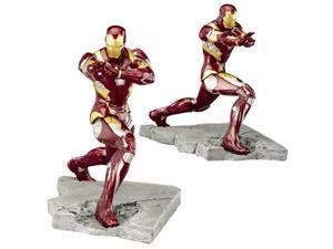 Captain America: Civil War Iron Man Mark 46 ArtFX+ Statue