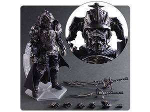 Final Fantasy XII Gabranth Play Arts Kai Action Figure