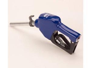 110121-8 GPI Automatic Unleaded Gas/Kerosene Pump Nozzle
