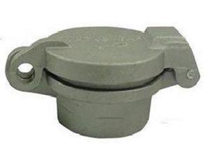 "2"" Fnpt Fuel Tank Locking Lid"