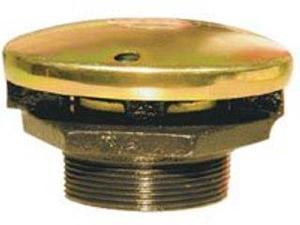 """Cim-Tek 60001 Fuel Tank Fill Cap Lockable Prevent I (2"""" NPT)"""
