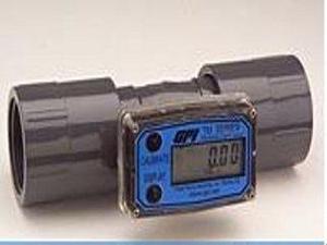 """TM150-N GPI 1-1/2""""Npt (Female) 10-100 Gpm Water Meter"""