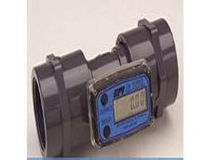 """TM200-N GPI 2"""" Npt (Female) 20-200 Gpm Water Meter200-N"""