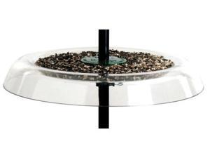 Droll Yankees GS Giant Seed Tray and Squirrel Guard - 18.5 Inch