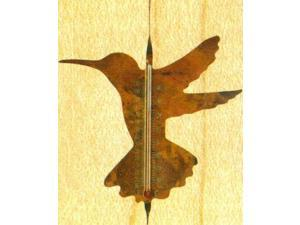 Hummingbird Nature Thermometer