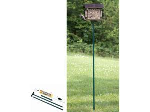 Stokes Select Bird Feeder Pole Kit (Must Order in 3's)