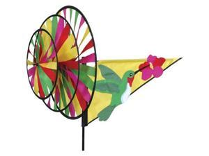 Premier Designs PD22106 Hummingbird Triple Wind Spinner