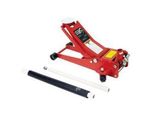 6613A 2 Ton Low Profile Jack with Rapid Rise Technology