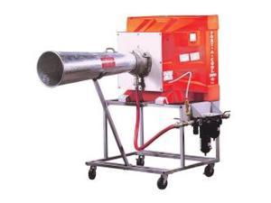 """16"""" Pneumatic Air Mover Cooling Unit"""
