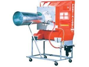 "24"" Pneumatic Air Mover Cooling Unit"