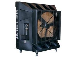 "36"" Fan, Direct-Drive, Hi-Performance Vari-Speed Unit"