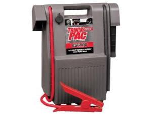Portable Battery Booster Pac - 800 Cranking Amps