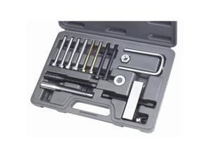 Steering Wheel Remover/Lock Plate Compressor Set