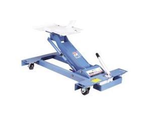 Low-Lift Transmission Jack with a 2,200 Lb. Capacity