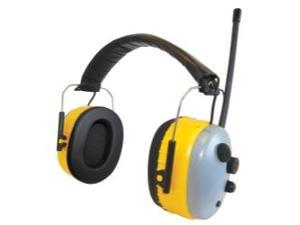 AM/FM Earmuff Hearing Protection