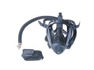 Medium Opti-fitFull Face Respirator - Supplied Air