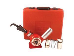 MASTER APPLIANCE HG-501AK Heat Gun Kit, 500 to 750F, 14A, 23 cfm