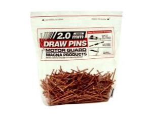 Draw Pins - 2.5mm