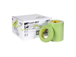 Scotch Performance Masking Tape 233+, 24mm x 55m