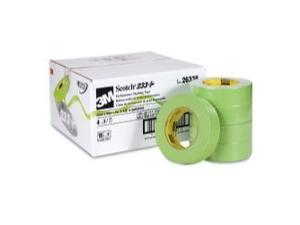 26338CS 1-1/2 in. Scotch Premium Automotive 233+ Masking Tape