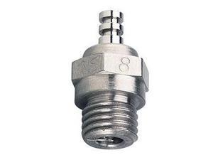 OS Number #8 Glow Plug