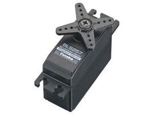 FUTM0527 BLS257 Brushless Heli Rudder Mini  Futaba Servo