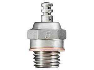 OSMG2690 #6 A3 Glow Plug Hot