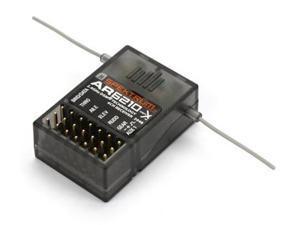 SPMAR6210 6-Channel DSMX Spektrum Receiver