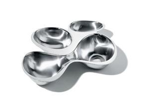 Alessi Babyboop 4-Section Container