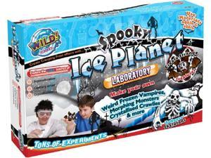 Wild Science Spooky Ice Planet Lab