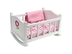 Corolle Small Doll Cradle