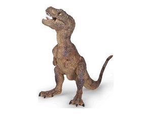 Papo Brown Baby T Rex
