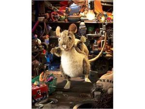 Folkmanis Pack Rat Hand Puppet