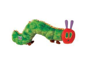 The World of Eric Carle-The Very Hungry Catepillar Large Plush