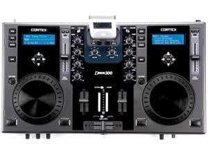 Cortex dMIX300