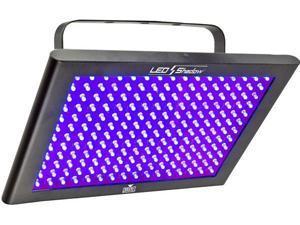 Chauvet LED Shadow TFX-UVLED - Black Light LED Palet