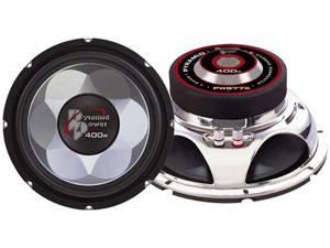 Pyramid - 6'' 300 Watt Subwoofer