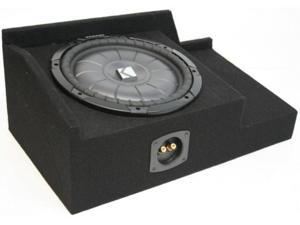 "CHEVY SILVERADO 99-06 10"" KICKER SUB BOX CVT10 CVT NEW"