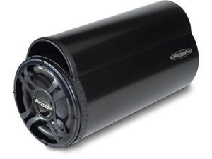 "BAZOOKA BT8028DVC 8"" SUB BOX CAR AUDIO BASS TUBE NEW"