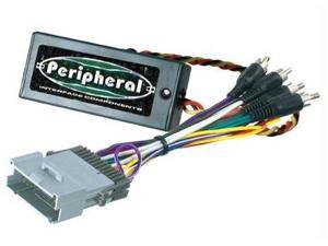 PERIPHERAL GMCO CHIME AND DATA BUS 00-04 GM INTERFACE