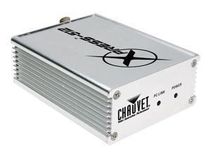 Chauvet Xpress 512 USB Interface
